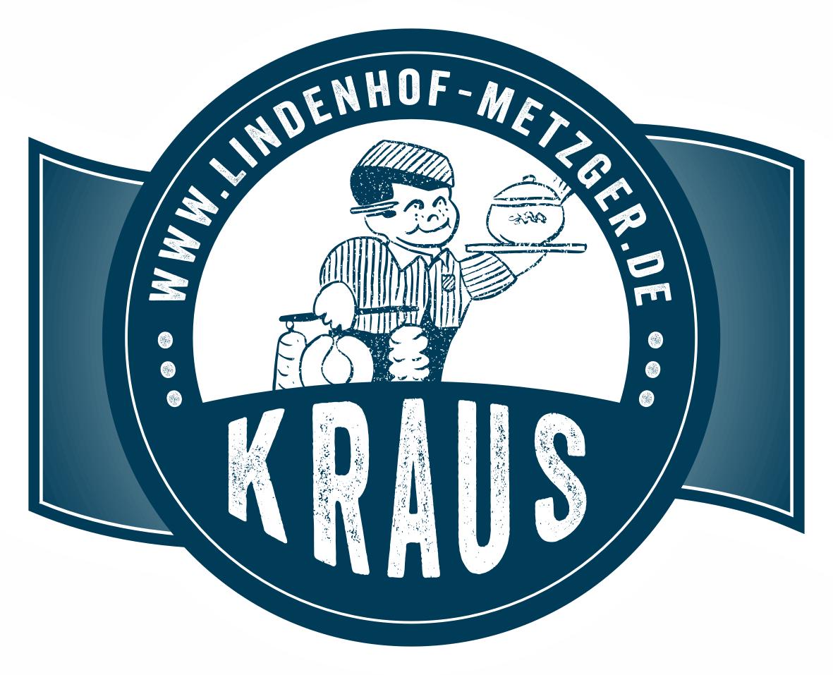 Lindenhof-Metzger Kraus-Logo